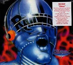 RAILWAY (Germany) / Climax (2009 reissue)