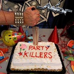 RAVEN (UK) / Party Killers