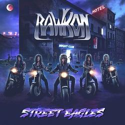 RAWKON (US) / Street Eagles