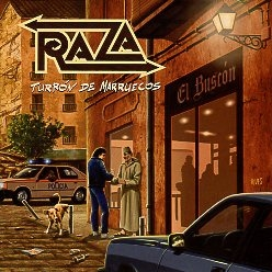 RAZA (Spain) / Turron De Marruecos