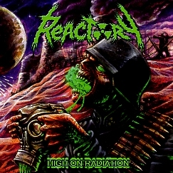 REACTORY (Germany) / High On Radiation