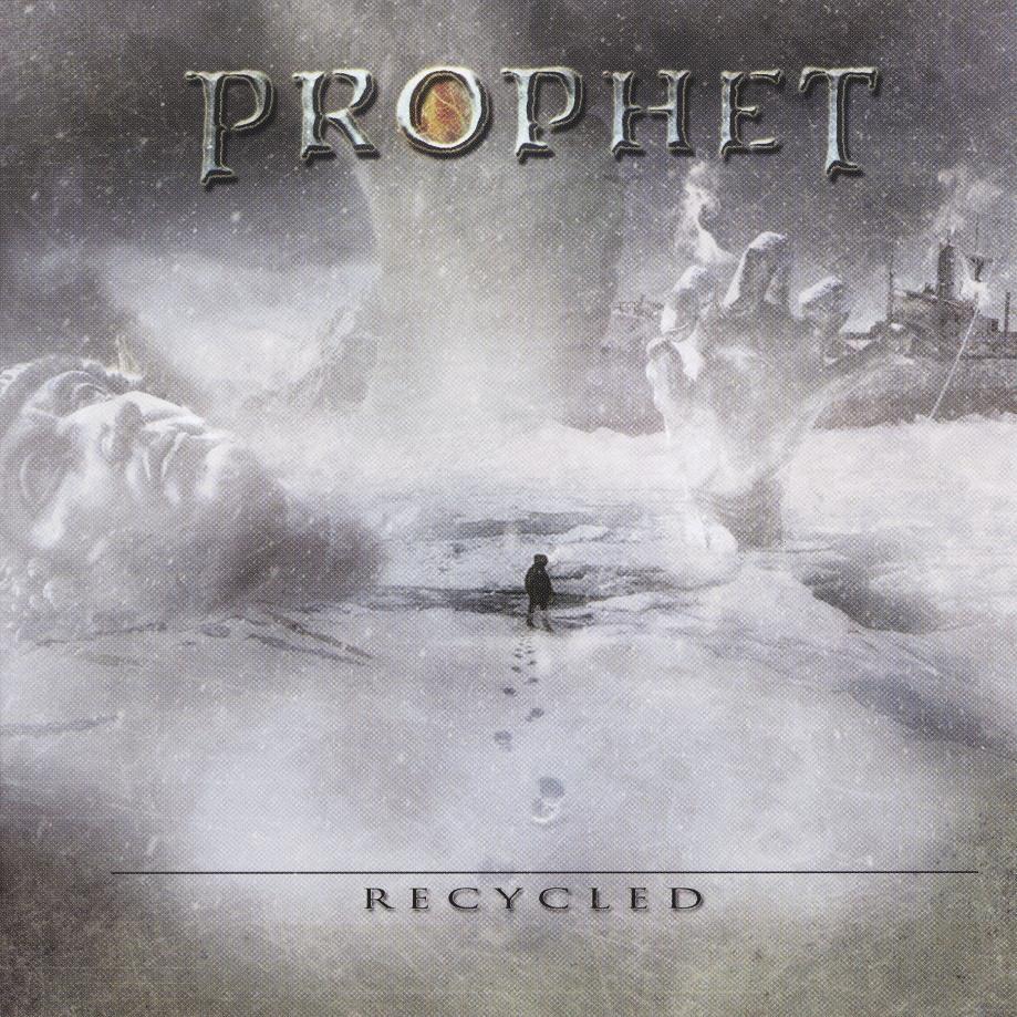 PROPHET (US) / Recycled (2011 reissue)