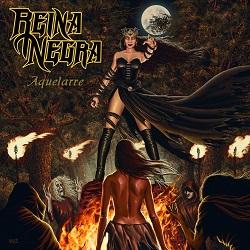 REINA NEGRA (Spain) / Aquelarre