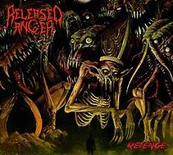 RELEASED ANGER (Greece) / Revenge