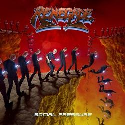 RENEGADE (US) / Social Pressure + 4