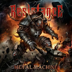 RESISTANCE (US) / Metal Machine