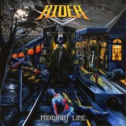 RIDER (Brazil) / Midnight Line