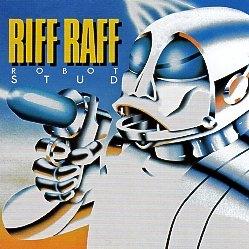 RIFF RAFF (Finland) / Robot Stud + 2 (Brazil edition)