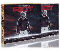 RIOT (US) / Archives Volume 2: 1982 - 1983 (CD+DVD)