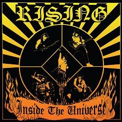 RISING (Sweden) / Inside The Universe