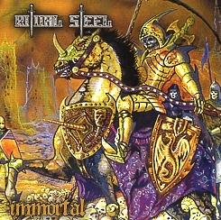 RITUAL STEEL (Germany) / Immortal