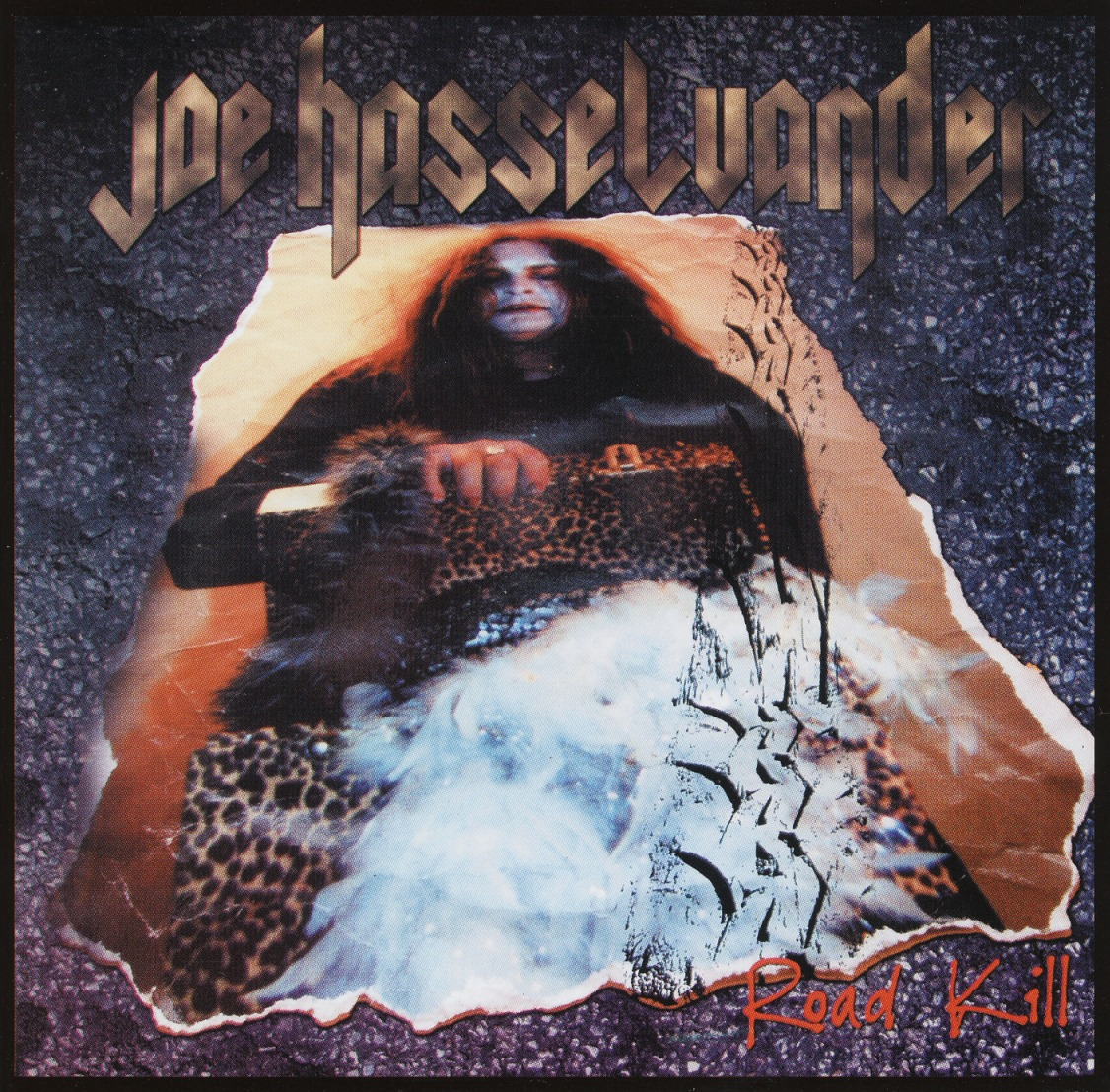 JOE HASSELVANDER(US) / Road Kill + Lady Killer