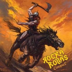 ROCKA ROLLAS (Sweden) / Conquer