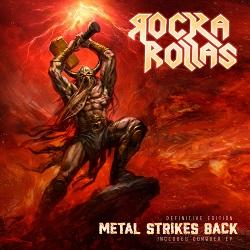 ROCKA ROLLAS (Sweden) / Metal Strikes Back: Definitive Edition