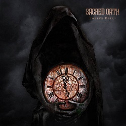 SACRED OATH (US) / Twelve Bells