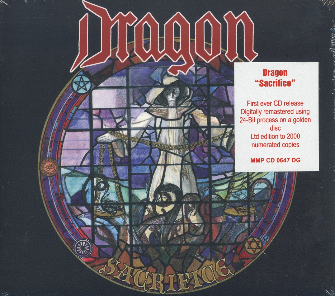DRAGON(Poland) / Sacrifice