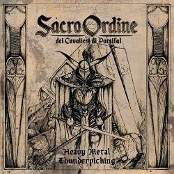 SACRO ORDINE (Italy) / Heavy Metal Thunderpicking