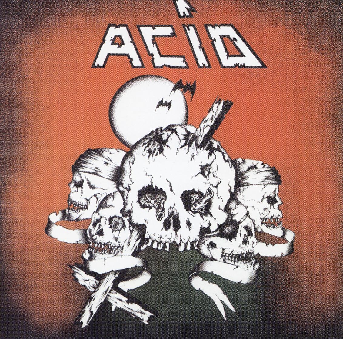 ACID (Belgium) / Acid + 4