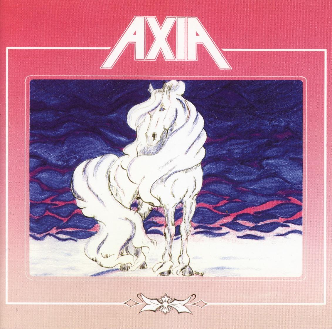 AXIA (Sweden) / Axia + 4