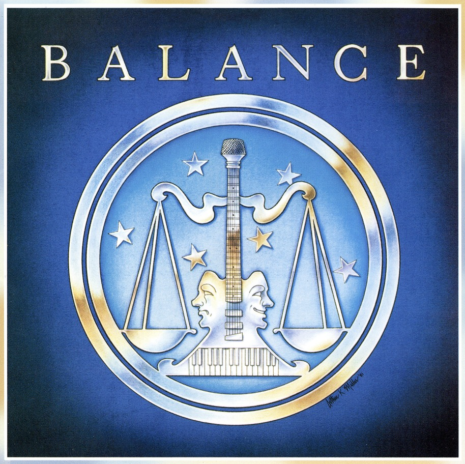 BALANCE (US) / Balance