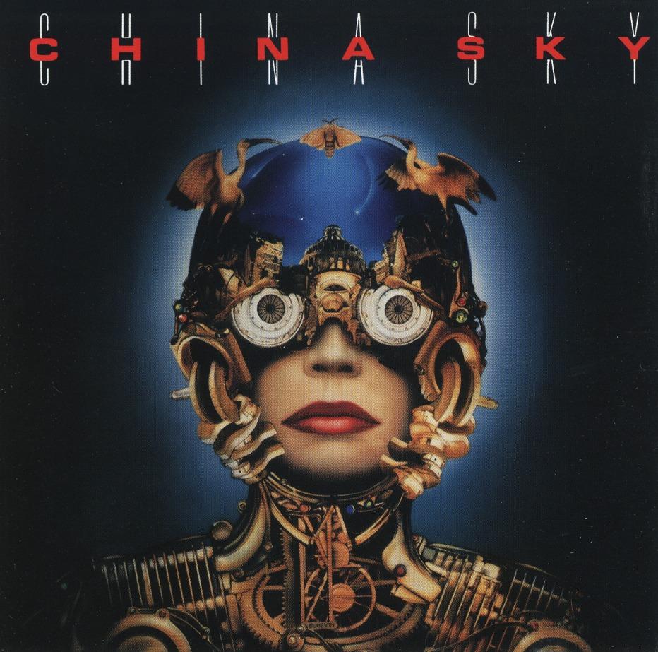 CHINA SKY (US) / China Sky