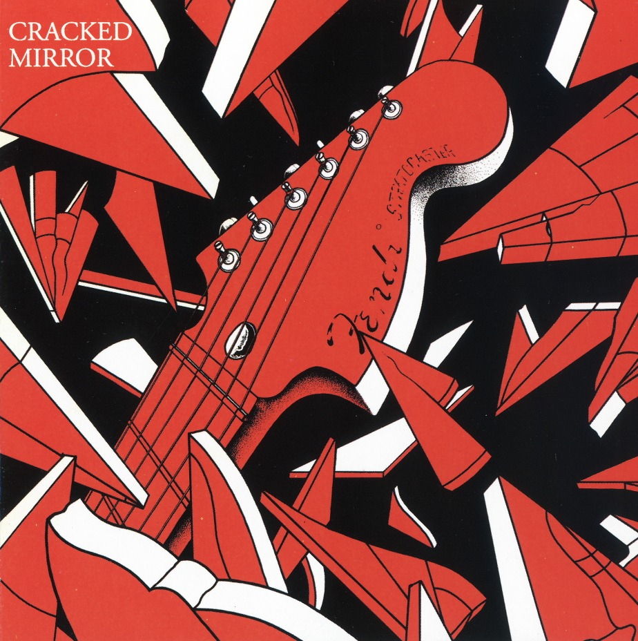 CRACKED MIRROR(UK) / Cracked Mirror