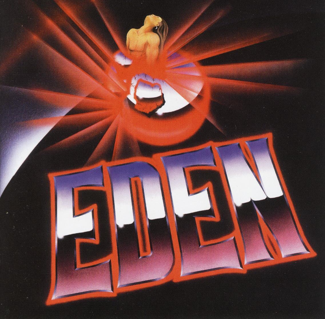EDEN (US) / Eden + 8