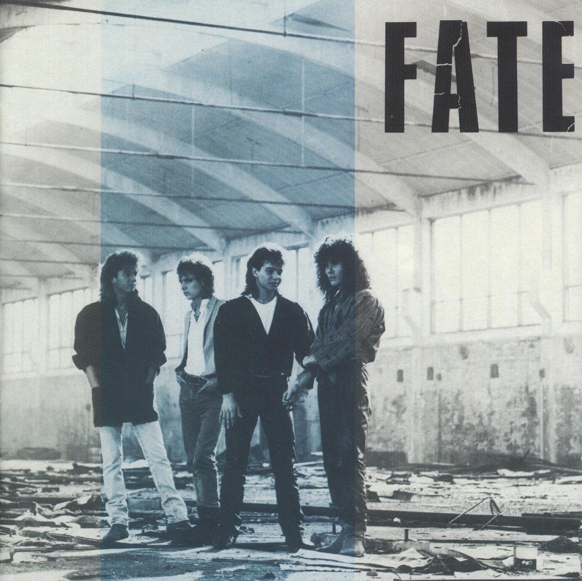 FATE (Denmark) / Fate + 1