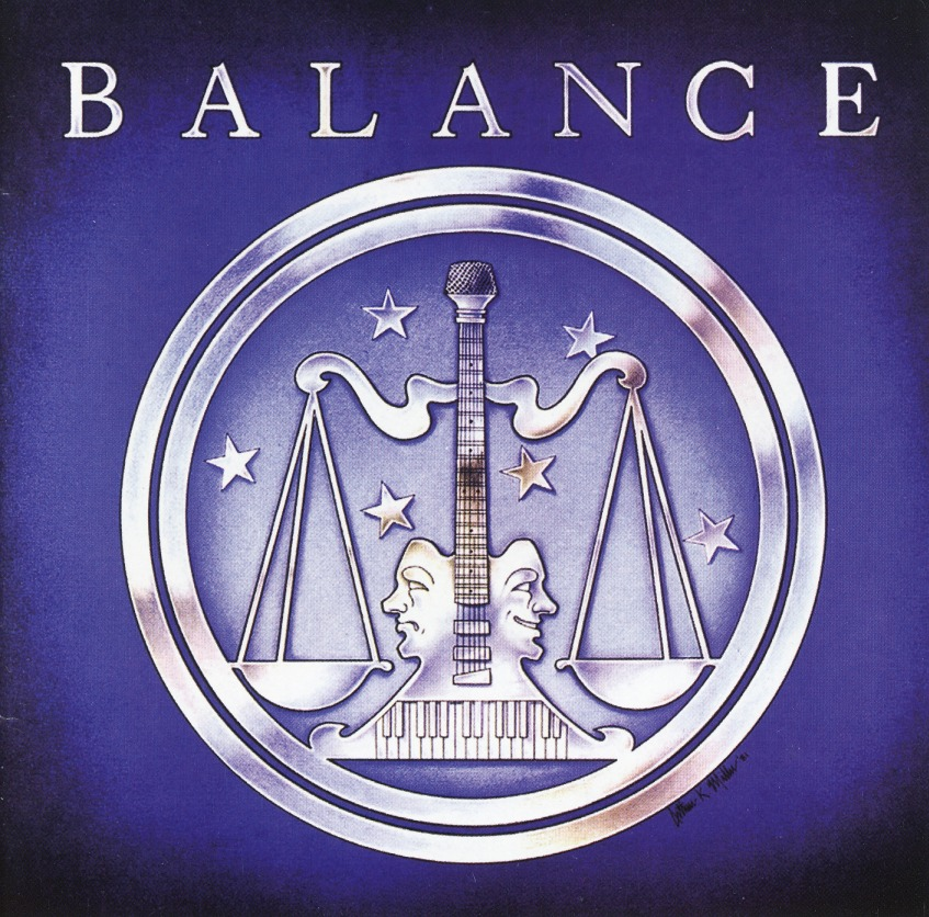 BALANCE (US) / Balance + In For The Count