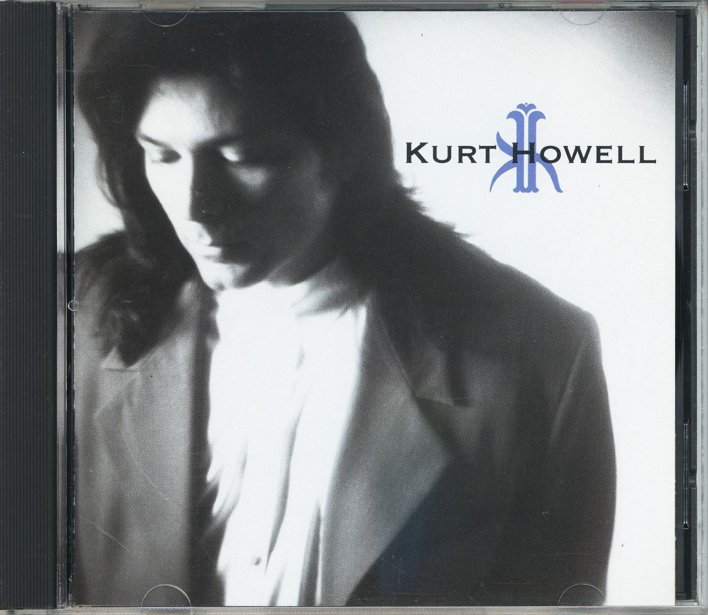 KURT HOWELL / Kurt Howell (USED)