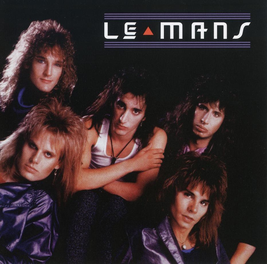 LE MANS (US) / Le Mans
