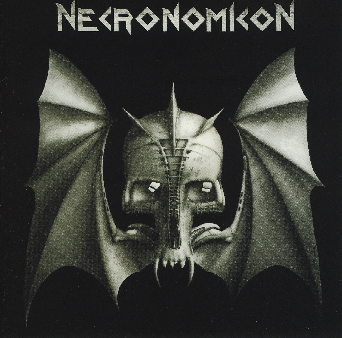 NECRONOMICON (Germany) / Necronomicon