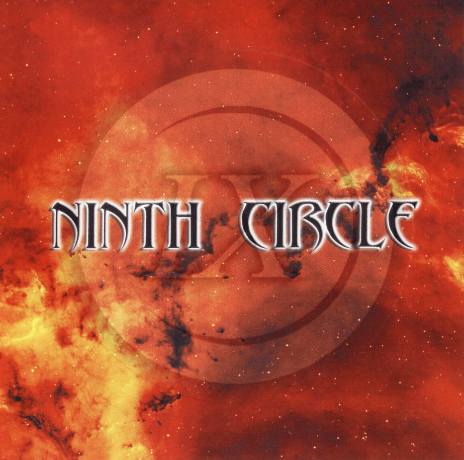 NINTH CIRCLE(US) / Ninth Circle