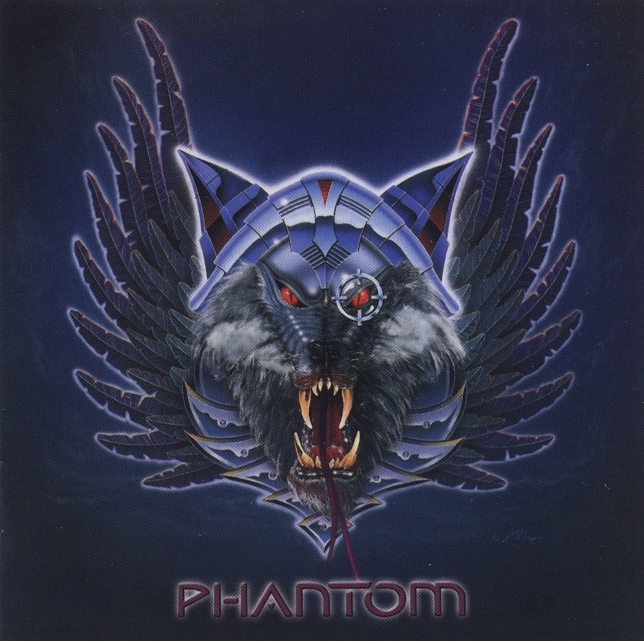 PHANTOM (US) / Phantom + 2