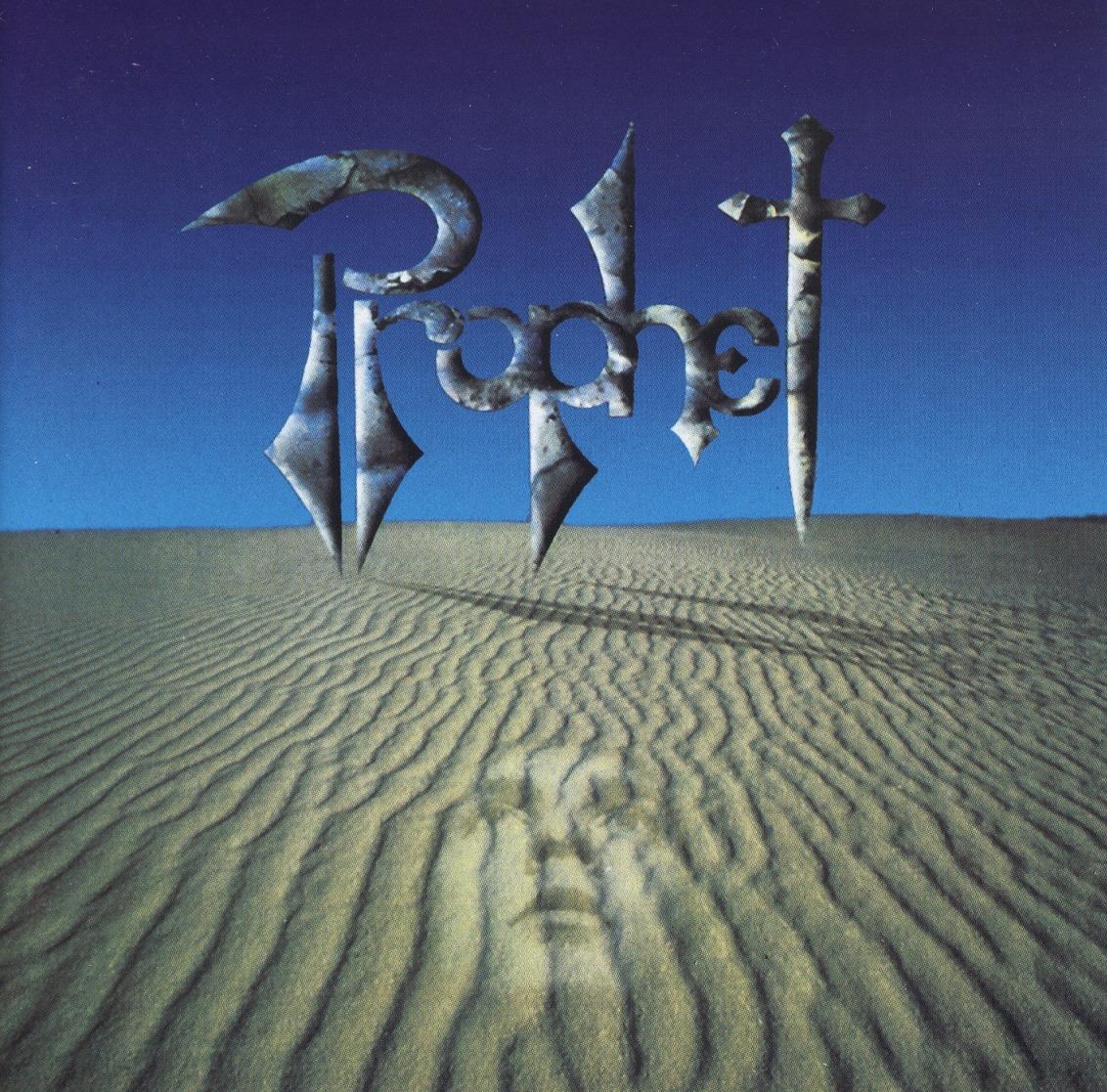 PROPHET (US) / Prophet (2012 reissue)