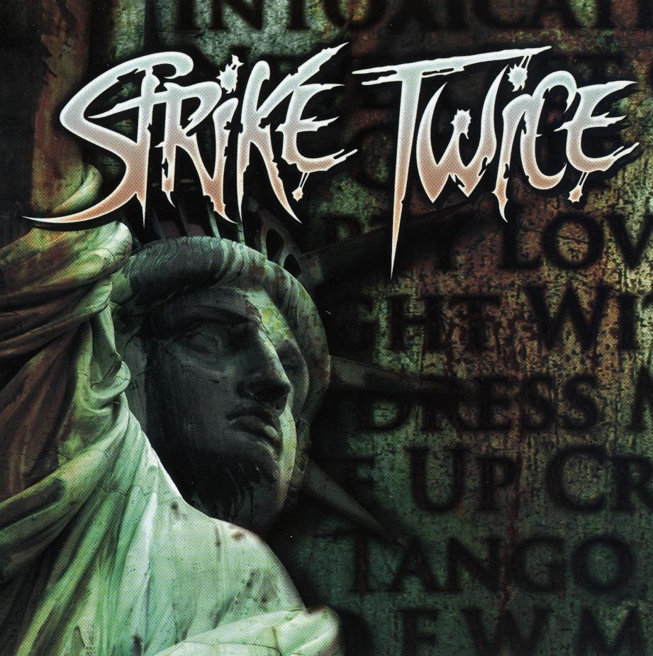 STRIKE TWICE(US) / Strike Twice