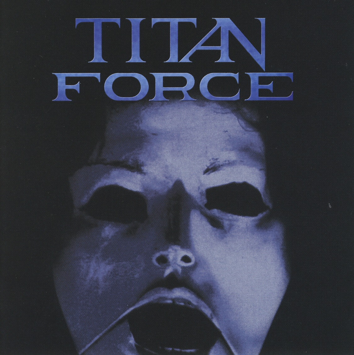 TITAN FORCE (US) / Titan Force + 6