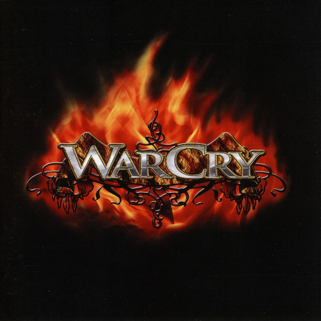 WARCRY (Spain) / Warcry