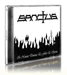 SANCTUS (UK) / In Nomine Dominus Et Filius Et Spiritus