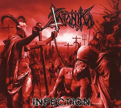 SATANIKA (Italy) / Infection