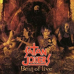 SATAN JOKERS (France) / Best Of Live