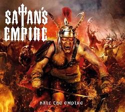 SATAN'S EMPIRE (UK) / Hail The Empire