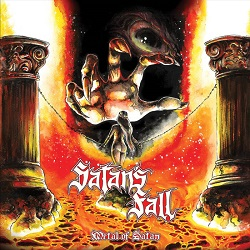 SATAN'S FALL (Finland) / Metal Of Satan