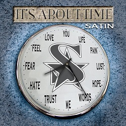 SATIN (Norway) / It's About Time