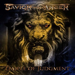 SAVIOR FROM ANGER (Italy) / Temple Of Judgment