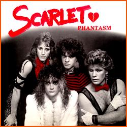 SCARLET (US/Ohio) / Phantasm