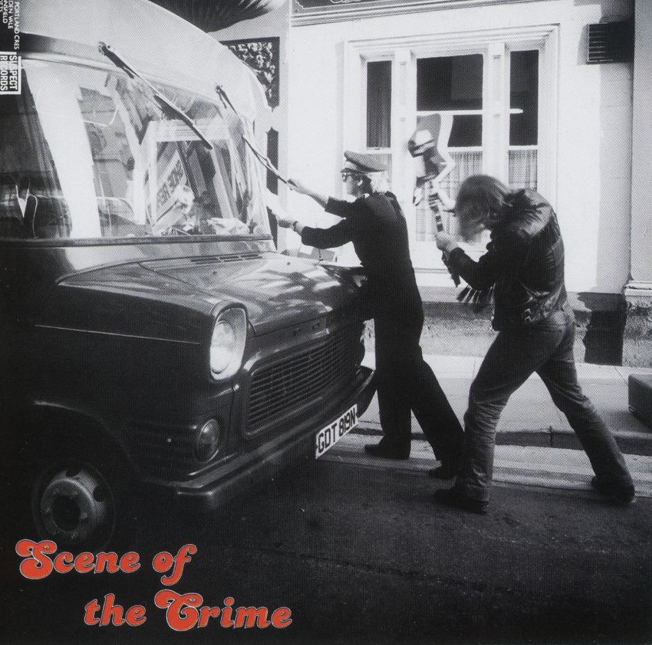 V.A. / Scene Of The Crime + 6
