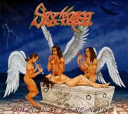 SEXTRASH (Brazil) / Funeral Serenade (CD+DVD)