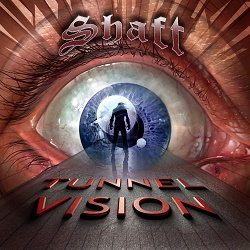 SHAFT (US) / Tunnel Vision