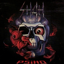 SHAH (Russia) / P.S.I.H.O.